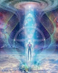 Connection with the Creator - Sacred-Geometry by Olga-Kuczer on deviantART ..*: