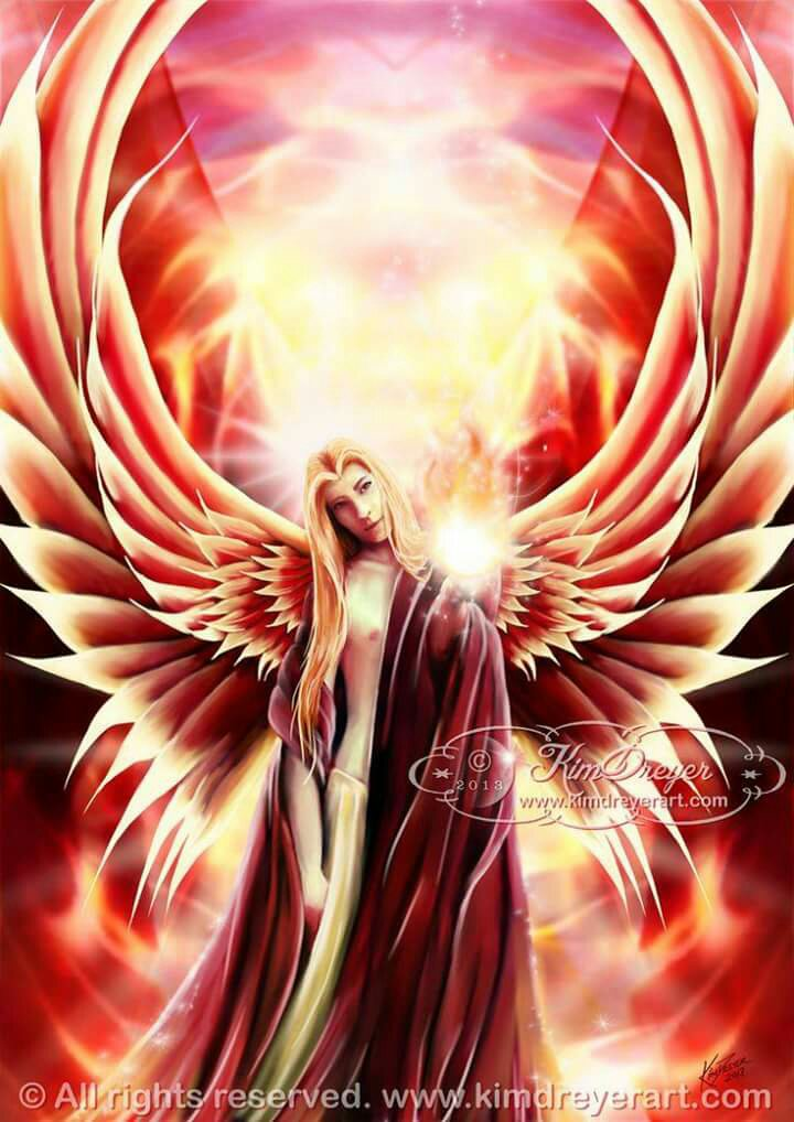 tagesenergie heute erzengel uriel athura engelmedium